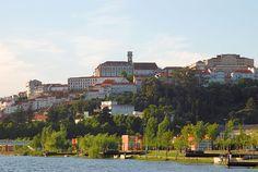 Coimbra la città intellettuale  su Turista Web