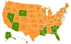 10 Most Tax-Friendly States for Retirees-Kiplinger