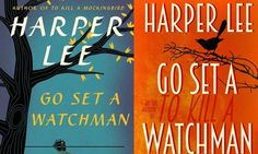 The newly revealed covers of Harper Lee's To Kill a Mockingbird sequel are a graphic illustration of their publishers' ambition to ensnare her fans, writes Stuart Bache