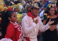 @AndresArizaV - Grabó video promocional del Carnaval de Barranquilla - http://wp.me/p2sUeV-3zB  - Noticias #Vallenato !