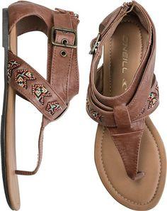 O'Neill Amanda sandals http://www.swell.com/Womens-Sandals/ONEILL-AMANDA-SANDAL?cs=AG