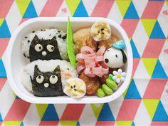 簡単★幼稚園(年少さん)お弁当の画像