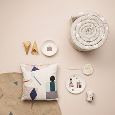 LOVENORDIC: FERM LIVING KIDS AW '16
