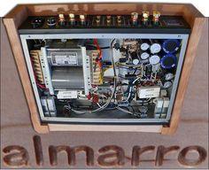 6moons audio reviews: Almarro A318B