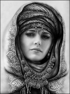 Muslim Female - Pixdaus