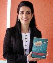 Enfermera turca escribe libro sobre su abuela armenia