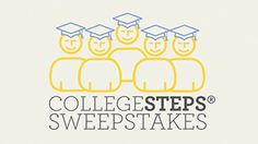 Find Money for College - Wells Fargo's CollegeSTEPS® Sweepstakes