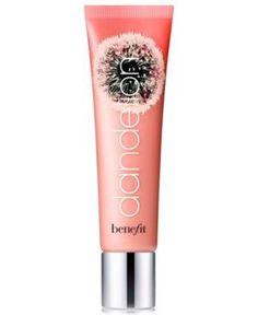 Benefit Cosmetics Ultra Plush Lip Gloss - Dandelion - Dandelion