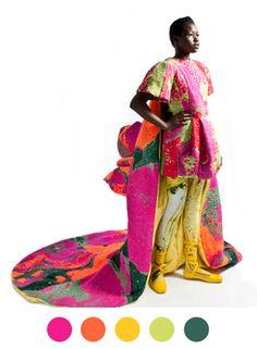 MARGA WEIMANS via color collective