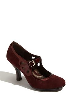 6386ebefcace sweet Mary Janes  59.90  109.95 Now have Fergie s  Mary Jane Shoes  stuck in