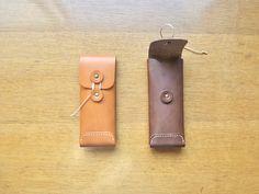 minne(ミンネ)| 封筒型ペンケース