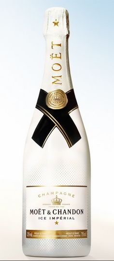 ~ Moet & Chandon Champagne | The House of Beccaria