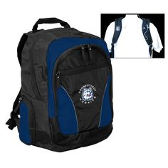 5e9a42a89ac0 Connecticut Huskies 2 Strap Laptop Carrying Backpack Book Bag Laptop  Backpack