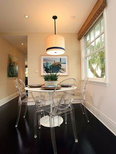 Contemporary Dining Room - Found on Zillow Digs. What do you think?