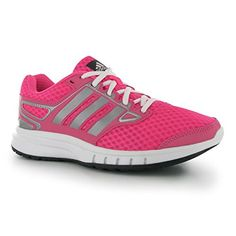 Ladies adidas Galactic Elite Running Shoes UK 55 US 75 * Want additional  info? Click