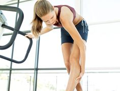 Running with calf pain? Here's advice for the road to recovery.