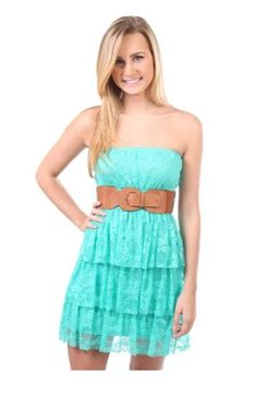 This is my graduation dress. Gonna pair it with the boots from circle h western store.