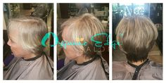 Partial Highlight / Cut / Style