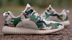 Adidas-yeezy-boost-350-camo-custum-backseries-1