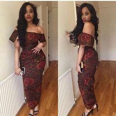 Creative Aso Ebi Dresses for Ladies . Creative Aso Ebi Dresses for Ladies African Dresses For Women, African Attire, African Wear, African Fashion Dresses, African Women, Ghanaian Fashion, African Print Clothing, African Print Dresses, African Print Fashion