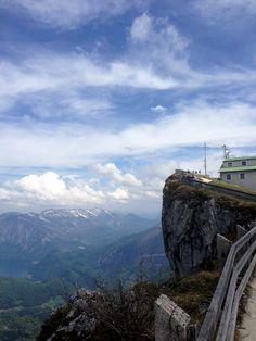 #Schafberg, Oberösterreich/Salzburg, Salzkammergut-Berge, 1782m #Austria @Thomas Maurhart