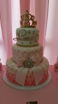 Cake Royal Princess