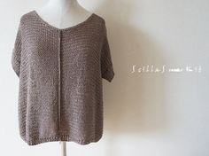 FO ( Japanese ) | ** Hand Knit Life **