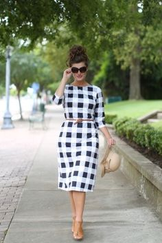 Summer in Nantucket Dress
