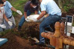 Hallan 8 cuerpos desmembrados en Veracruz; gobierno de Duarte ocultó el hecho durante más de 20 días