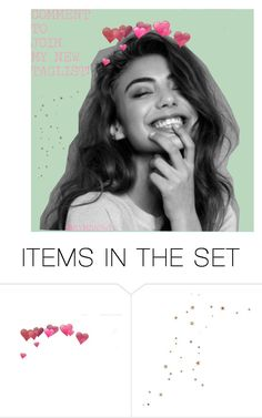 """COMMENT TO JOIN MY NEW TAGLIST! RTD ♡"" by symone-i ❤ liked on Polyvore featuring art and MeenaGotTagged"