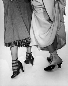 Nina Leen, 1948