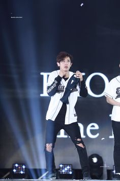 Chanyeol - The EXO'rDIUM em Hangzhou