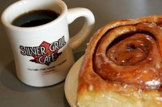 And the Silver Grill Cafe for cinnamon buns, which is pretty much the only thing you'll want to eat for the rest of your life. | 24 Reasons Fort Collins, Colorado Is The Greatest City On Earth