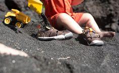 turbo kicks for the active kid. PLAE kids shoes. http://www.goplae.com/shop/sam-soft-buc-chocolate