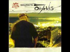 Shurikn - Où Je Vis (Full Album) (1998) - YouTube