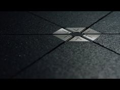 The latest movie in our Dezeen x MINI Living series features flooring developed by London-based startup Pavegen to produce kinetic energy when stepped on. Interactive Architecture, Kinetic Architecture, Scoliosis Brace, Grey Brick, Kinetic Energy, Micro House, Bee Design, Smart City, Dezeen
