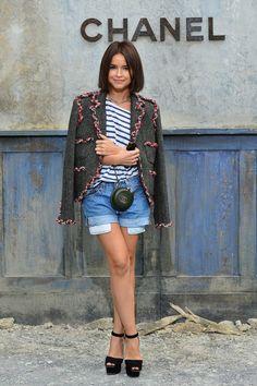 Street Style at Paris Haute Couture Fashion Week   Fall 2013   POPSUGAR Fashion