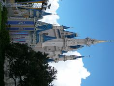 I really want a vacation to Disney World.