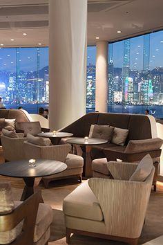 InterContinental Hotel, Hong Kong I was here with my Dad - we loved Hong Kong! http://www.hongkongbuzz.com/