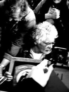 Travelling with camera obscura: Katutaidetta, Piritorin Kansanjuhlaa ja kaikkea
