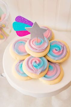 Unicorn Summer Party Ideas | Photo 1 of 37