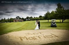 ©slrphotography Golf themed photo shoot by Ruby & Stardust  www.rubyandstardust.co.uk #wedding Shop for the best in Golf Push Carts and More at  http://bestgolfpushcarts.net/product-category/golf-push-carts/bag-boy/
