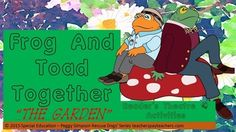 """Available in my 2nd Grade Reader's Theatre Bundle for an over 50% off discount (from what you would pay if you bought each Reader's Theatre separately) """"THE GARDEN"""" ONLY  from """"Frog and Toad Together.""""  This means that ALL the other stories in """"Frog and Toad Together"""" ARE NOT IN THIS INDIVIDUAL ITEM.  """"The Garden"""" short story from """"Frog and Toad Together""""  .."""