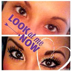 """Join my FB group """"Sarah's Amazing Eyelash Secret Party 