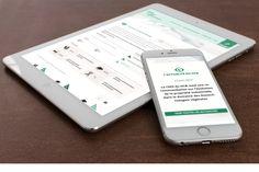 Haut Conseil des Biotechnologies - Site web Site Web, Iphone, Top