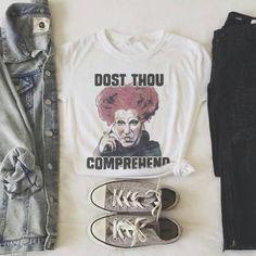 2adaa36d2a Hocus Pocus, Halloween tee, halloween shirt, hocus pocus shirt, hocus pocus  tee, hocus pocus tshirt, shirts with sayings, shirts for women