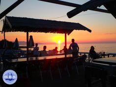Round trip Crete Greece Paros - Zorbas Island apartments in Kokkini Hani, Crete Greece 2020 Different Points Of View, Crete Greece, Paros, Hani, Round Trip, Apartments, Island, Sunset, Outdoor