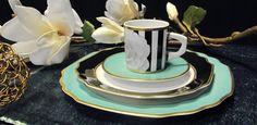 Camellia - Porcel - Soluções em Porcelana