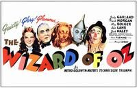 The Wizard of Oz Movie Posters From Movie Poster Shop