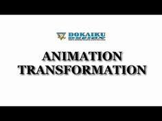 Animation transformation